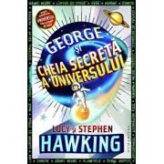 George si cheia secreta a universului/Stephen Hawking, Lucy Hawking