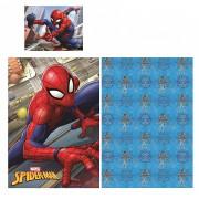Detské obliečky - SPIDERMAN (140 x 200)