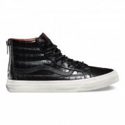 Vans - obuv STR U SK8-HI SLIM ZIP croc leather Velikost: 7