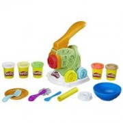 Set Play Doh Kitchen Creations Noodle Making Mania