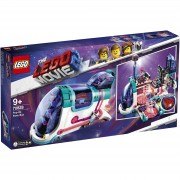 Lego Movie 2: Pop-Up Party Bus
