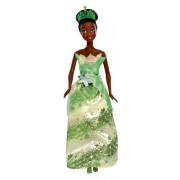 Mattel W8185 Disney Princess Sparkling Princess Tiana Doll - 2012