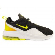 Nike Zwarte Nike Sneakers Air Max Motion 2
