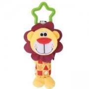 Бебешка дрънкалка Lorelli, лъвче, 0746964
