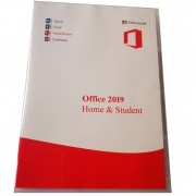 Microsoft Office 2019 Home and Student, Retail, DVD