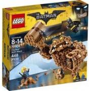 LEGO BATMAN - ATACUL LUI CLAYFACE 70904