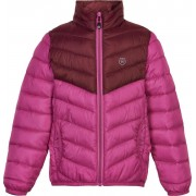 Color Kids Jacket Quilted 740047 beet red 4240 116