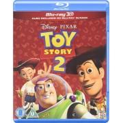 Disney Toy Story 2 3D