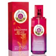 Roger & Gallet Roger&gallet Gingembre Rouge 100ml