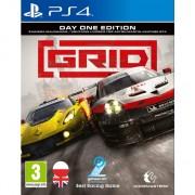 GRID Ziua One Edition E (PS4)
