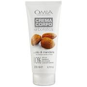Omia - crema corpo olio di mandorla 200 ml