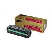 SAMSUNG CLT-M505L/ELS MAGENTA TONER