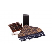 Cadou Brown Lady Accessories by Erbe Made in Germany
