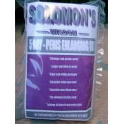 Solomons Wisdom Penis Enlargement Kit