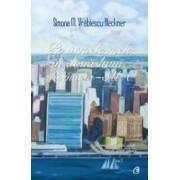 Pe urmele mele in doua lumi Romania - SUA Vol.2 - Simona M. Vrabiescu Kleckner