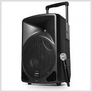 400W prenosný ozvučovací systém Transport 12 Alto