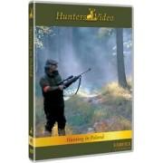Hunters Video DVD: Jagd in Polen