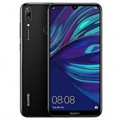 """Smartphone, Huawei Y7, DualSIM, 6.26"""", Arm Octa (1.8G), 3GB RAM, 32GB Storage, Android 8.0, Black (6901443299386)"""