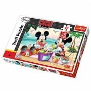 Trefl Puzzle 24 Maxi Mickey (12-142365)