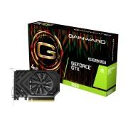 VGA Gainward GTX 1650 Pegasus, nVidia GeForce GTX 1650, 4GB, do 1665MHz, 24mj (426018336-4467)