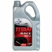 FUCHS TITAN RACE PRO S 5W40 5L