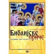 Biblijske priče – Istraživanje Knjige postanja