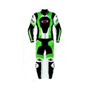 M-TECH S.Skorpion E kombinéza zelená