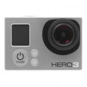GoPro HD HERO3 White Edition silber