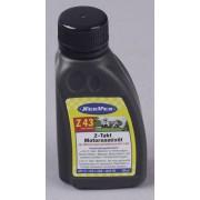 XerVex 2-Takt Universal Motoren Öl - 1 l Dosierflasche