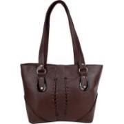 Ayesha Fashions Messenger Bag(Brown)