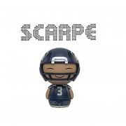 Funko Mini Dorbz Nfl Russell Wilson Seattle Seahawks