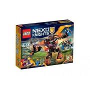 Lego NEXO KNIGHTS 70325 Infernox captures the Queen MISB /item# G4W8B-48Q38311