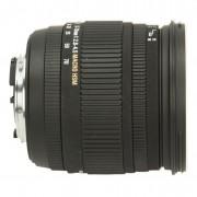 Sigma 17-70mm 1:2.8-4.5 DC HSM Macro für Nikon Schwarz