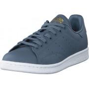 adidas Originals Stan Smith W Rawste/realil/rawgol, Skor, Sneakers & Sportskor, Låga sneakers, Blå, Dam, 40