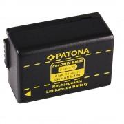 Patona Acumulator Replace Li-Ion pentru Panasonic DMW-BMB9 895 mAh 7.2V