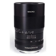 7artisans Photoelectric 60mm f/2.8 Macro Lens for Canon RF Mount - Black