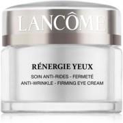 Lancôme Rénergie Yeux crema antiarrugas contorno de ojos para todo tipo de pieles 15 ml