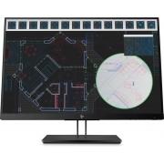 HP Z24i G2 Display »60,96 cm (24) IPS, 5 ms«, schwarz, Energieeffizienzklasse A