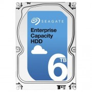 "HDD 3.5"", 6000GB, Seagate Enterprise Capacity, 7200rpm, 256MB Cache, SATA (ST6000NM0115)"