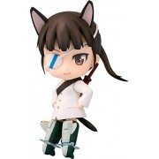 Phat Strike Witches 2 Mio Sakamoto Nendoroid Action Figure