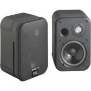 """JBL Pasivní studiové monitory JBL Control 1, 10 cm (4 """"), 50 W, 1 pár, černá"""