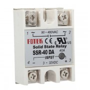 Supply Solid State Relais 40A