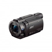 Camera video Sony Handycam FDR-AX33 4K Black