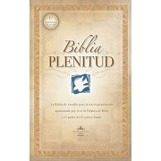 Biblia Plenitud = Spirit-Filled Life Bible, Hardcover