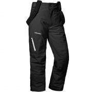 Schöffel Boys Pants BOLZANO black