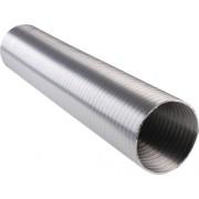 Teava flexibila aluminiu Rotheigner Ø 150 mm 2,5 m