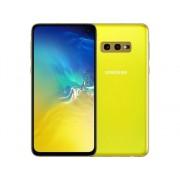 Samsung Smartphone SAMSUNG Galaxy S10e (5.8'' - 6 GB - 128 GB - Amarillo)