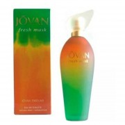 JOVAN FRESH MUSK By Jovan Dama Eau De Toilette EDT 100ml