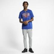 Мужская футболка НБА New York Knicks Nike Dri-FIT