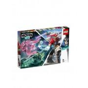Lego Hidden Side - El Fuegos Stunt-Truck 70421